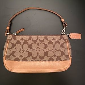 "Coach signature ""C"" bag"